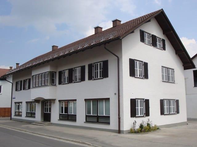 Haus der Begegnung BRK Ostallgäu